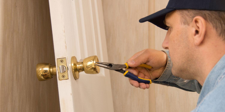 E 39 possibile aprire una porta blindata senza l 39 uso delle - Aprire porta senza chiave ...