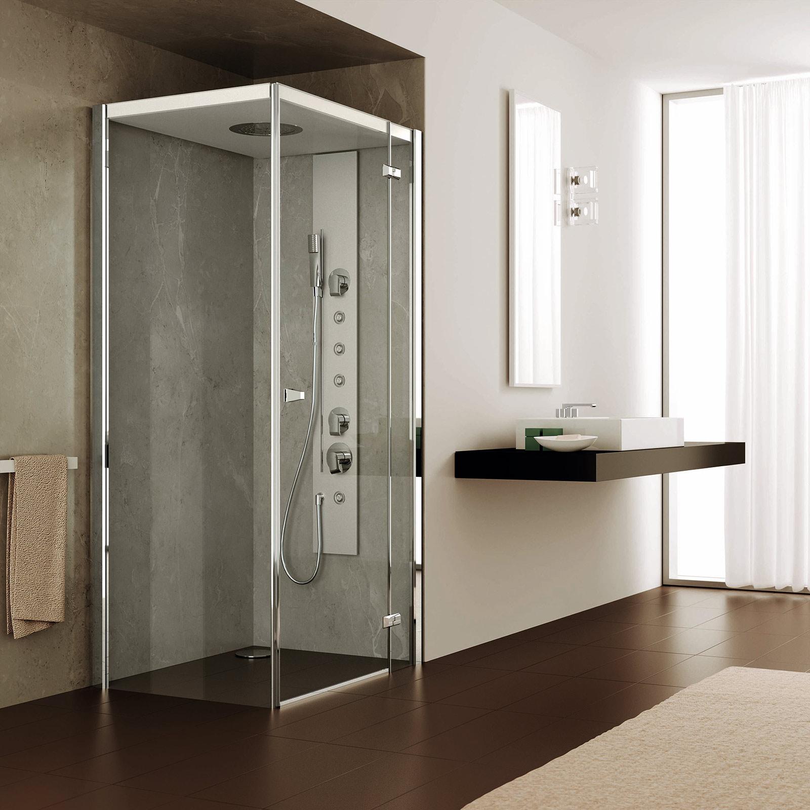 Come costruire un bagno turco nella doccia - Internet Italiano