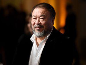 L'artista Ai Weiwei chiama il New York Times e si scaglia contro il Guggenheim Museum