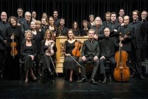 Herreweghe dirige Il Vespro di Monteverdi