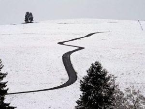 Il senso di Smilla per la neve, il romanzo capostipite del giallo scandinavo