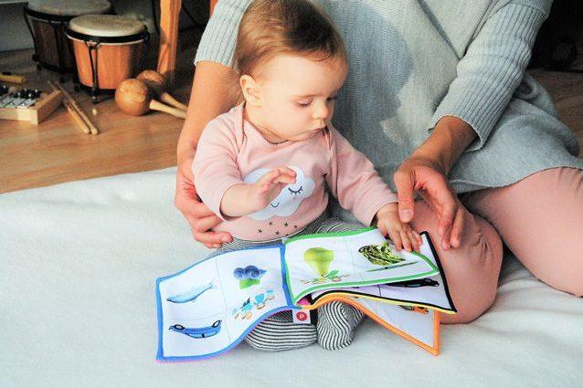 Tuo figlio capisce se ti stai impegnando già a 10 mesi di vita: non deluderlo