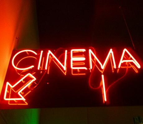 I mestieri del cinema — Giovazoom
