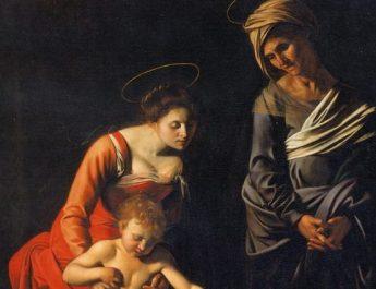 Caravaggio e il mistero della Madonna dei palafrenieri: con la realtà virtuale torna a San Pietro