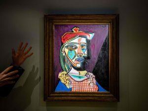 Boom di visitatori per la mostra di Picasso: 50mila presenze in 3 mesi