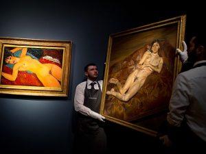 Saranno rimborsati i biglietti per la mostra dei falsi Modigliani a Genova: ecco come fare