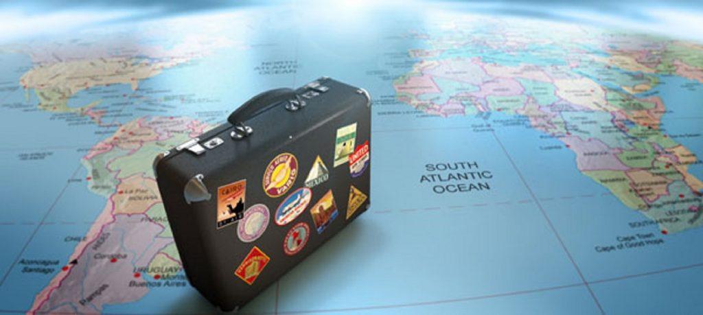 Come pianificare un viaggio giro del mondo