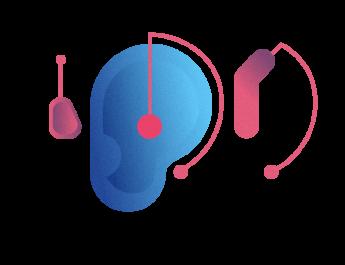 Visita per l'apparecchio acustico: i nostri consigli