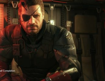 La saga di Metal Gear Solid