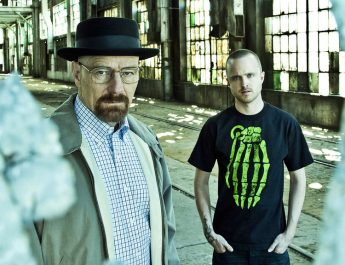 Filosofia Breaking Bad