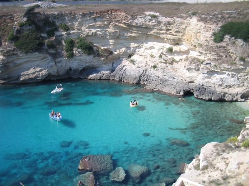 Alberobello: meta immancabile nel vostro viaggio in Salento