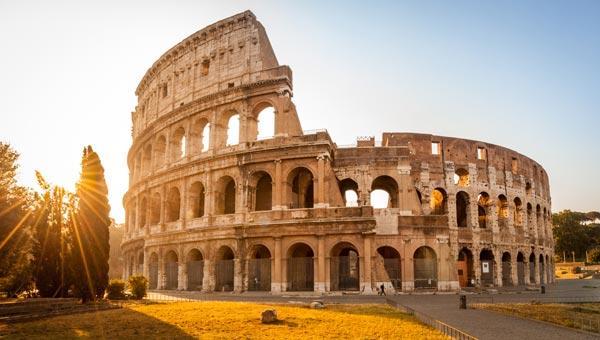 Luoghi di pellegrinaggio a Roma