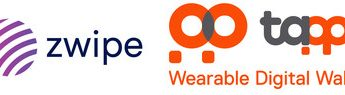 Zwipe and Tappy Technologies Launch Biometric Enabled Wearables Payment Partnership and Licensing Agreement