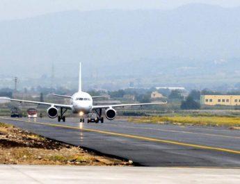 L'aeroporto di Ciampino