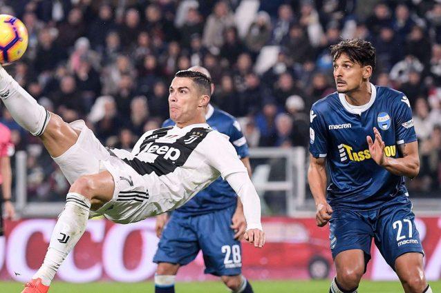 Serie A, pagelle della 13a: il Napoli s'inceppa, l'Inter risale, Juve inarrestabile