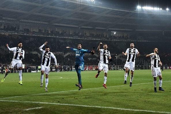 Serie A, pagellone 16a giornata: la Juve continua a fare la lepre, il Napoli insegue