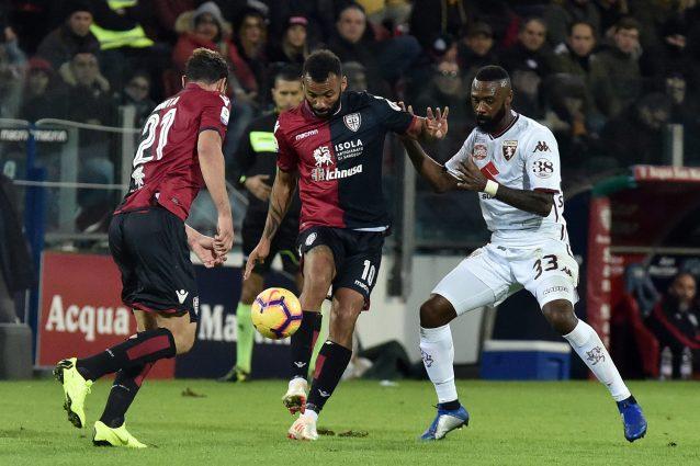 Tra Cagliari e Torino vince la noia: alla Sardegna Arena termina 0 a 0