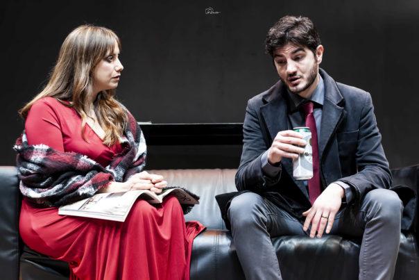 Firenze: al Teatro di Rifredi debutta in prima nazionale «Nerium Park» di Josep Maria Miró