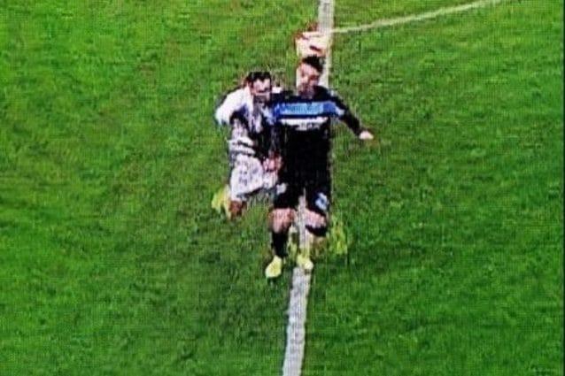 La moviola di Inter-Lazio, Var decisivo: giusto concedere il rigore all'Inter