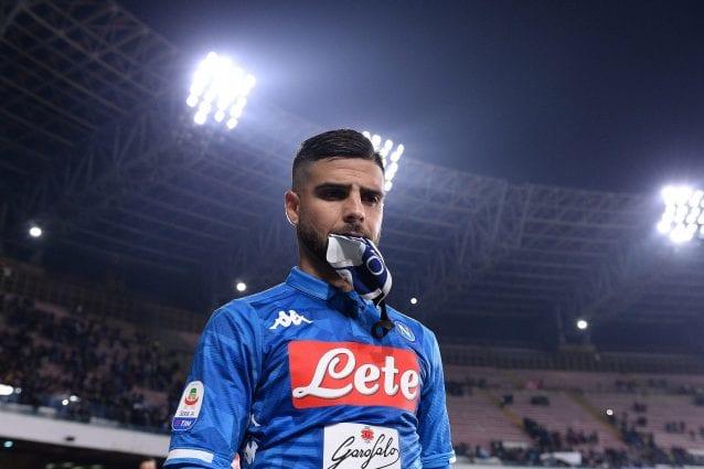 Napoli incompiuto e condannato alla mediocrità (senza un campione vero)