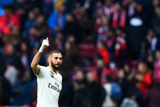 """Real Madrid, Perez allontana Icardi: """"Benzema è il migliore al mondo"""""""