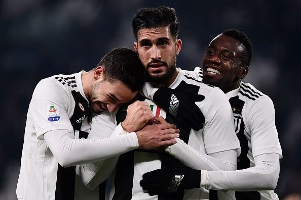 Serie A, pagellone: Juve cannibale, big show Napoli. Parma e Milan vittorie per l'Europa