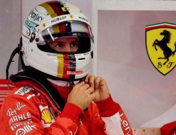 Test Barcellona F1 2019, sarà Vettel ad esordire sulla Ferrari SF90