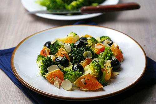 Una gustosa ricetta con gli agrumi per proteggere la nostra salute