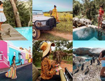 Sudafrica, un viaggio per tutti i gusti