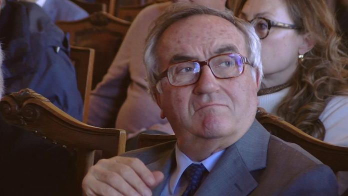 """Unime, presentato il volume di Bruti Liberati su """"Magistratura e società nell'Italia repubblicana"""""""